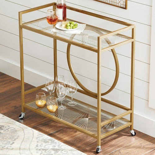 Bar Cart Sunday May 10 Bhg Com Daily Sweepstakes